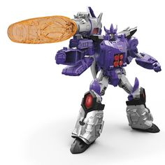 Transformers Titans Return Galvatron