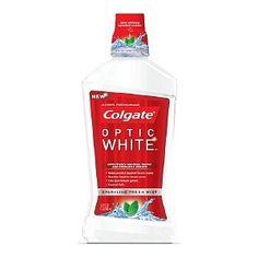 #BrilliantSmile @Optic White #Influenster @Influenster