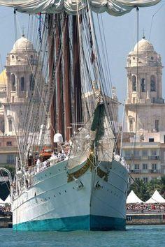 """borbea: """"Cádiz, Spain """""""