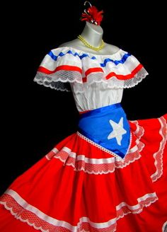 Puerto Rican Cultural And Religion