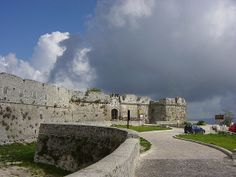 Monte Sant'Angelo castle, Italy
