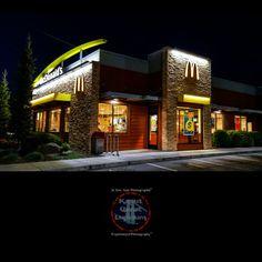 """Always Open"" /// Kryptoneyed Photography & Je Vois Tout Photographié à la kryptoneyed@tutanota.com /// #kaputgeratlupinum #slowlycrispykryptonite #kryptoneyed #jevoistout #mcdonalds #haveityourway #happymeal #bigmac #quarterpounder #imlovinit #goldenarches #burgers #fries"