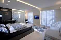 bedroom - contemporary - bedroom - other metros - Elad Gonen & Zeev Beech