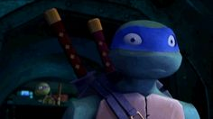"""""""Donnie... I think we have fangirls!"""" Said Leo.  All faces turned to him in disbelief, but, it was too late... The FanGirls stopped and stared, hope rushed though them, as they realized what they where seeing was true. The turtles ran, not knowing what else they could possible do. The fans chased after them, catching them one by one. And they where never seen again...... (Sorry, I felt like writing a story!)"""