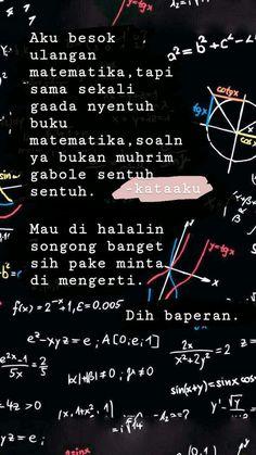 New Ideas Quotes Indonesia Rindu Motivasi Quotes Rindu, Quotes Lucu, Cinta Quotes, Quotes Galau, Tumblr Quotes, People Quotes, Mood Quotes, Daily Quotes, Positive Quotes