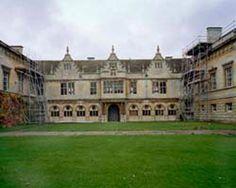 Apethorpe Hall, Northamptonshire