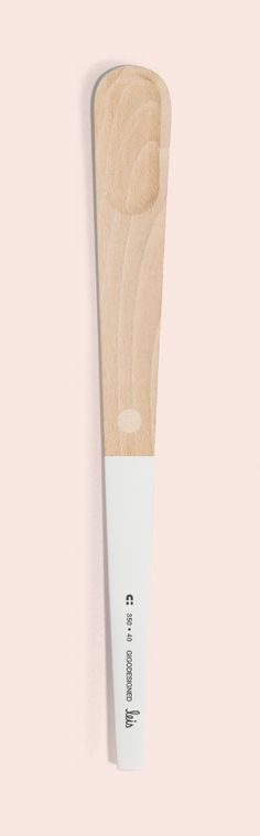 Leis Spoon / wood / gigodesign