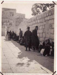 Jerusalem, Israel, 1920s Jewish History, Church History, Jewish Temple, Cool Photos, Beautiful Pictures, City Of God, Gaza Strip, Western Wall, Israel Travel