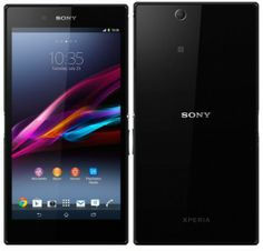 Some Benefits That You Get with Sony Xperia Z1