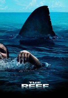The Reef http://www.icflix.com/eng/movie/2edcupfb-the-reef #TheReef #icflix #AdriennePickering #GytonGrantley #DamianWalsheHowling #AndrewTraucki #HorrorMovies #ThrillerMovies #ScaryMovies #SharkMovies #AmericanMovies #HollywoodMovies