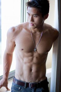 Handsome asian male nude model galleries 417