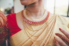 Kerala weddings | Karun & Priyanka wedding story | WedMeGood