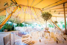 Festival Brides Love: Wedding Tipis by Events Under Canvas Tipi Wedding, Magical Wedding, Chic Wedding, Festival Wedding, Party Fashion, Celebrity Weddings, Wedding Photos, Wedding Ideas, Table Decorations