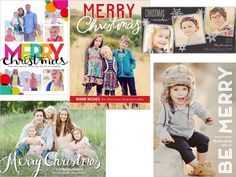 Christmas Cards Are Here Again – Win Yours Here!