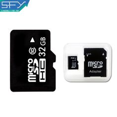 [Visit to Buy] 2016  SFY Usb Flash Drive Real Capacity High Speed Black Toy 8GB 16GB 32GB Memory Card TF Card Micro SD Card #Advertisement