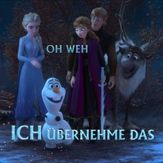 Jetzt Tickets – Erfahre, was unsere Freunde im verzauberten Wald erwartet? – Ab im Kino There are images of the best DIY designs in the world. Some images. Frozen Elsa Dress, Disney Frozen Elsa, Olaf, Anna Und Elsa, Rage Faces, Film Movie, Movies, Disney Princess Art, Vampire Weekend