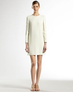Sphere Crewneck Dress by Gucci