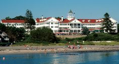 Colony Hotel, Kennebunk, Maine