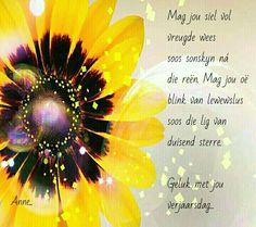 Birthday Qoutes, Happy Birthday Wishes, Birthday Cards, Baby Shower Tea, Bridal Shower, Afrikaans, Special Day, Prayers, Birthdays