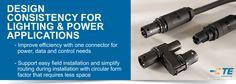 SHC GmbH - Design Consistency for Lighting & Power Applications