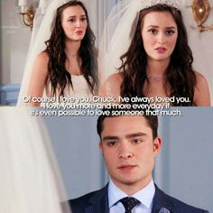I can not stop crying #ChairGossipGirl