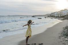 Photo: Haley Jean Marie Cover Up, White Dress, California, Explore, Beach, Dresses, Fashion, Vestidos, Moda