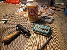 great tutorial for altoid tins