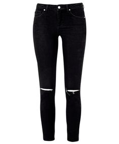 Erin ankellånga jeans 499.00 SEK, Kläder - Gina Tricot