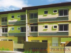 Townhouse with floor area of 100 sqm lot area of 37 sqm in San Juan City with 3 bedroom 3 bathroom for sale for only Php Near Puregold N. Philippine Houses, Lots For Sale, Real Estate Companies, Condominium, Townhouse, Philippines, Floor, Bathroom, City