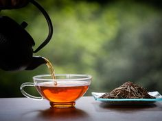 Around the world, herbal remedies are used to treat a wide range of ailments and diseases, even cancer. That's because many of them, especially taken as tea, contain natural compounds with serious health benefits. And this one may steal the show...