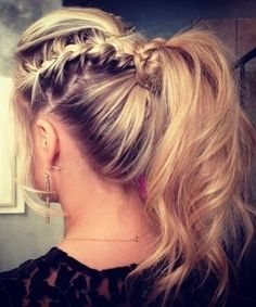 Long Hairstyles For Prom - Long Prom Hairstyles