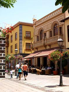 Restaurants and where to eat in Puerto de la Cruz, Tenerife