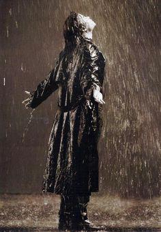 Michael Jackson... Stranger In Moscow.