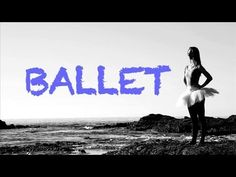 Ballet: Andie Stops By... (2014) - YouTube