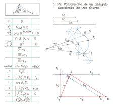 Los Métodos de JeRoLa - 2 - Triángulos - Construcción de triángulos - Sesión 1