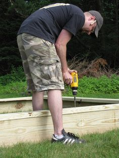 sandbox build ideas