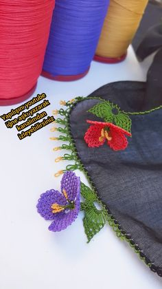 Best T Shirt Designs, Baby Knitting Patterns, Diy Flowers, Needlework, Embroidery, Amigurumi, Facial Expressions, Dressmaking, Needlepoint