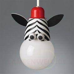 Lampe pour enfants
