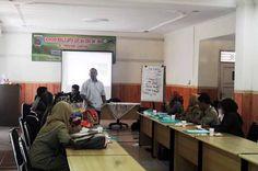LMC Kembali Gelar Workshop Menulis untuk Guru SMA/SMK