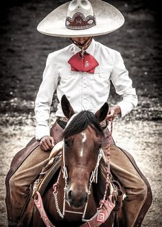 beb136c0919 Charro by Adrian Dovali on 500px Mexican Rodeo