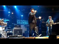 Sidewalk Prophets Man in the Mirror from Rock and Worship Roadshow in Co...