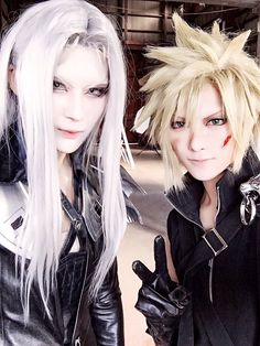Final Fantasy Cloud, Final Fantasy Cosplay, Final Fantasy Vii Remake, Cloud Strife Cosplay, Amazing Cosplay, Cute Anime Boy, Fantasy World, Anime Cosplay, Finals