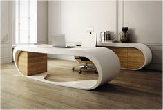 Unique Office Furniture Modern Office Desk Design In Stylish Looks Home  Interior Design On Pic Furniture