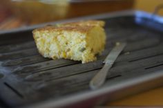 The Ultimate Cornbread - filled with cheese, jalapenos and corn - A Pat & A Pinch