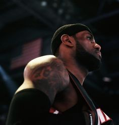 "Photographer: Mark Rebilas  —  LeBron ""King"" James 2013 Miami Heat  —  #lebron #lebronjames #lbj #kingjames #miami #heat #miamiheat #nba #basketball #markrebilas #bball #photography #editorial #cleveland #cavs #cavaliers #cle #mia"