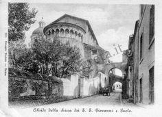 SS.GIOVANNI E PAOLO 1907
