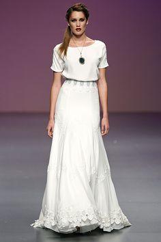 Vestidos de novia- TELVA
