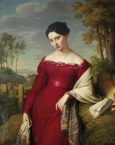 Betty Danno | wonderingaesthetic: Eduard Friedrich Leybold...