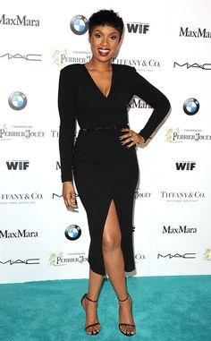 Jennifer Hudson from 2015 Oscars: Party Pics   E! Online