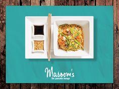Enjoy the best Pad thai Noddles at #Masoomspancakelounge.